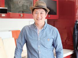 '빌트인 주방가구' 창업자 금동학 대표