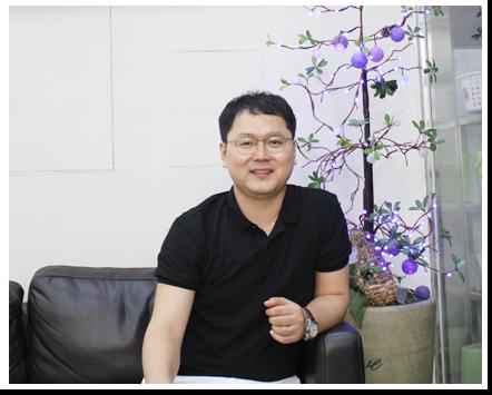 '이즈원수중운동연구소' 창업자 이제욱 소장02