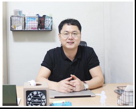 '이즈원수중운동연구소' 창업자 이제욱 소장03
