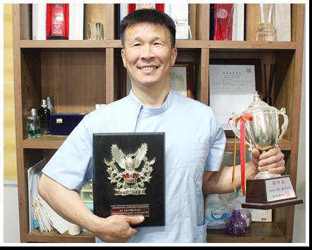 '마이다스약손지압원' 창업자 최규일 대표02
