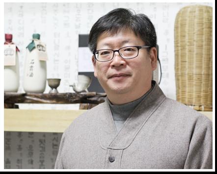 '석이원(石耳園)' 창업자 이상권 대표03
